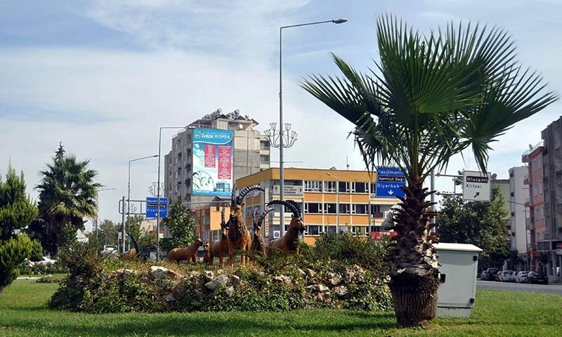 Small Turkish Town Haunted By Lost Sons Hand Of Islamic State World Dawn Com