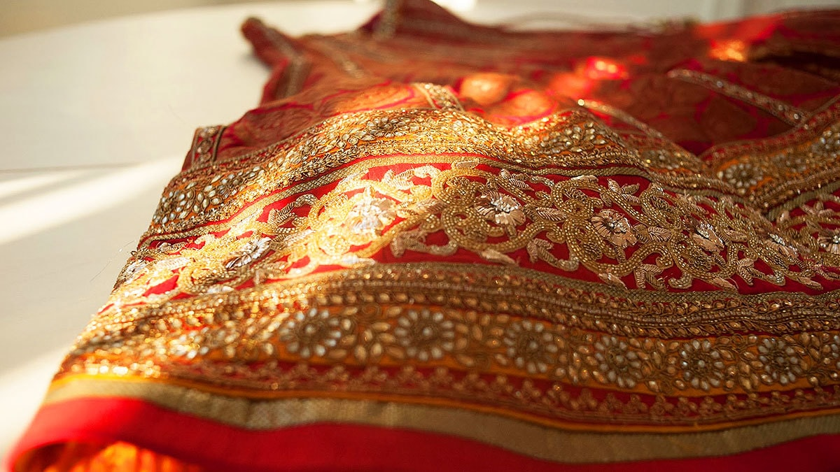 Your wedding 'lehnga' comes with a legacy of pain and injustice