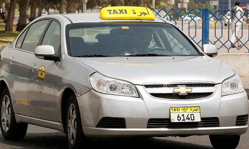 Cabbie bhaijaan: Being Indian but 'almost Pakistani' in Abu Dhabi