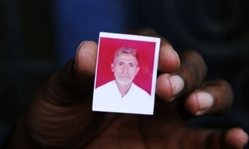 Dadri lynching: Indian commission report says lynching over beef rumours was premeditated