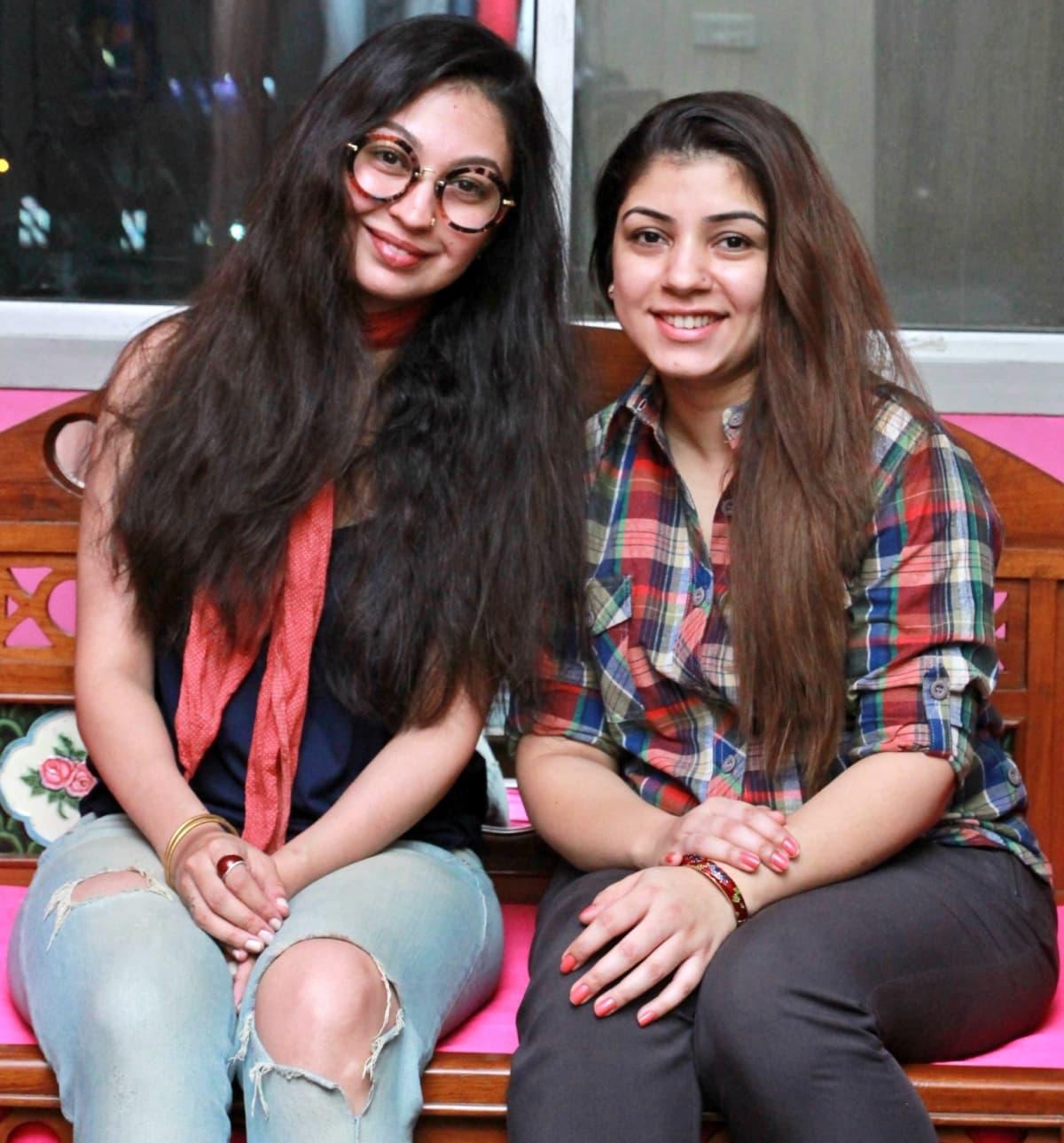 Watch Rubya Chaudhry video