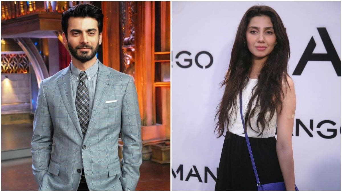 Shiv Sena has said that they won't allow Mahira and Faad to promote their films in India