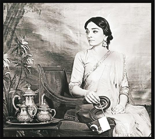 The album Begum Gul Bakaoli Sarfarosh