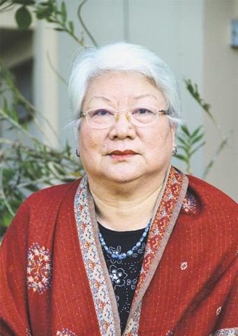 SHORT story writer Temsula Ao