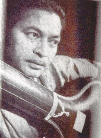 Amanat Ali Khan