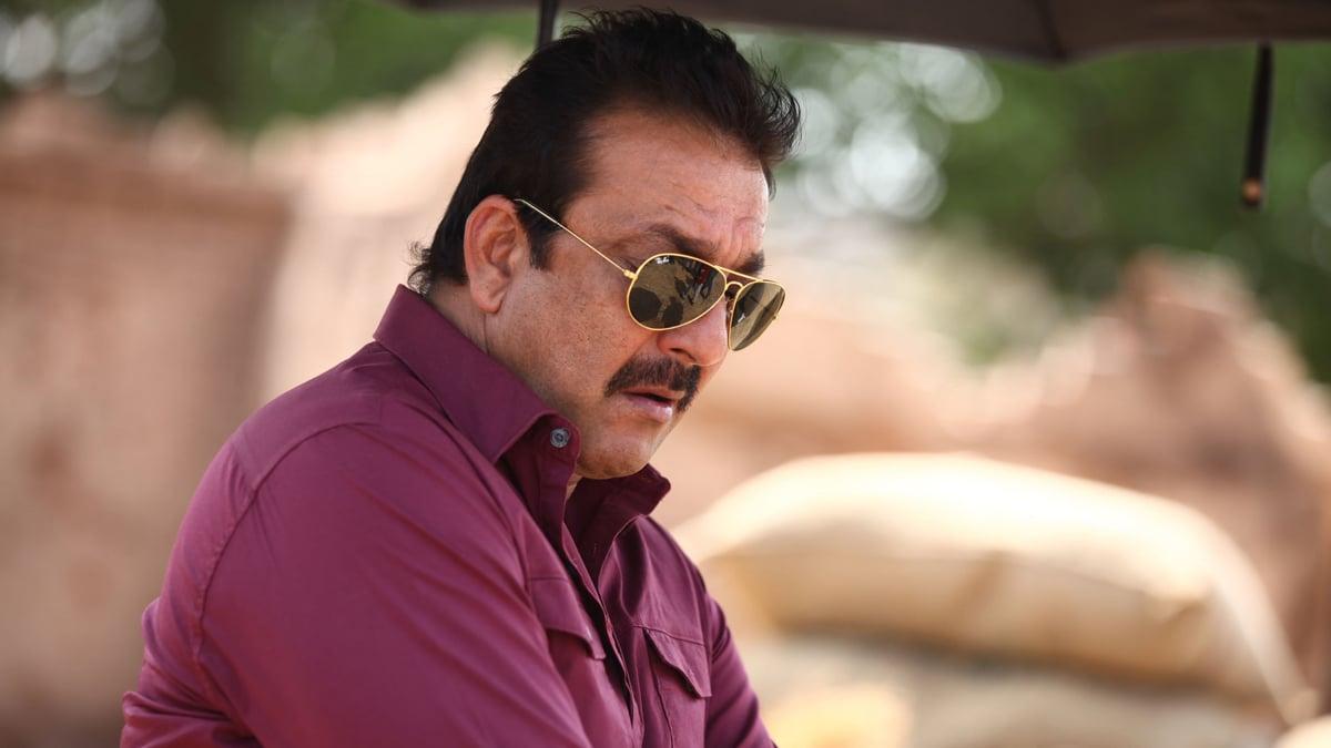 Underworld will not be cut off from Sanjay Dutt's biopic, says Rajkumar Hirani