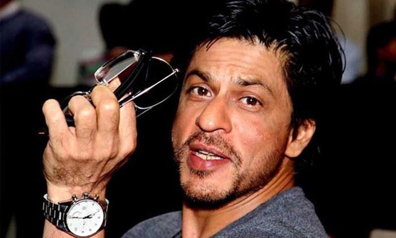 بولی وڈ اداکار شاہ رخ خان — فوٹو/ بشکریہ این ڈی ٹی وی