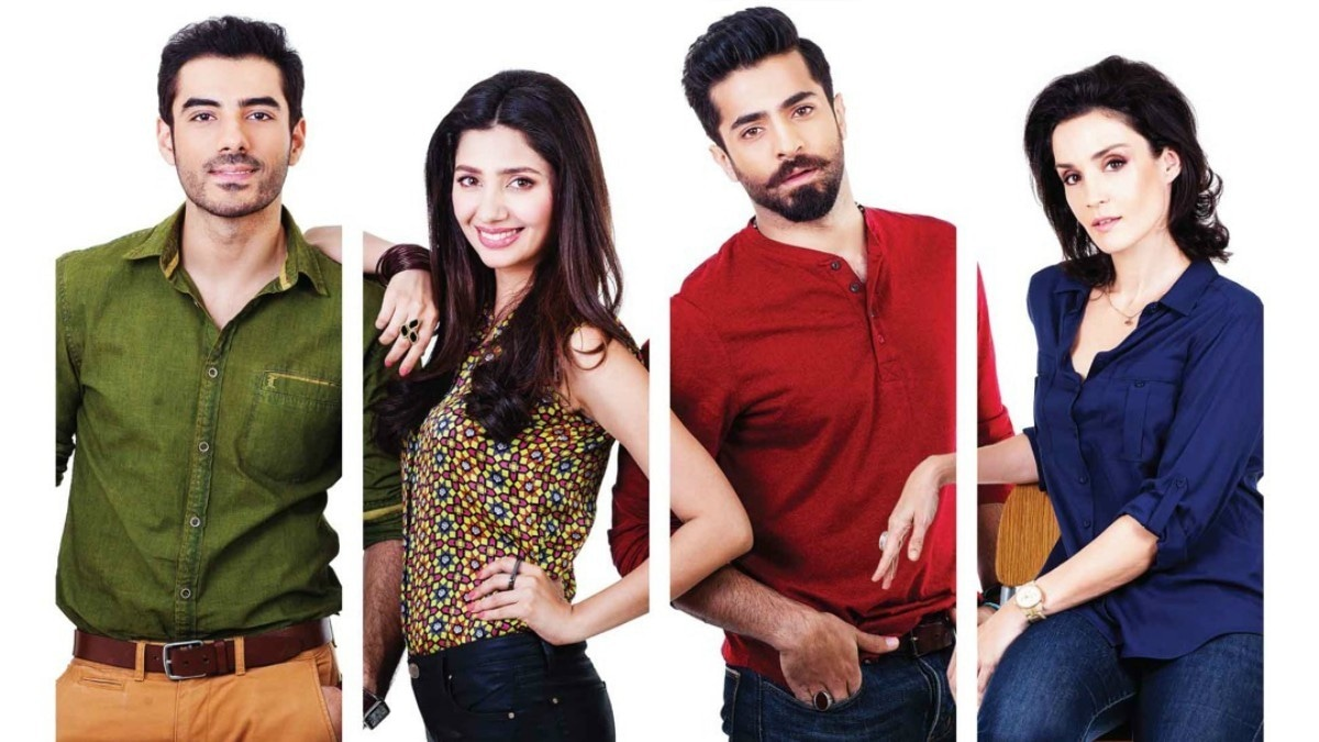 Is Ho Mann Jahaan helping soundtracks in Pakistan reach a new high?
