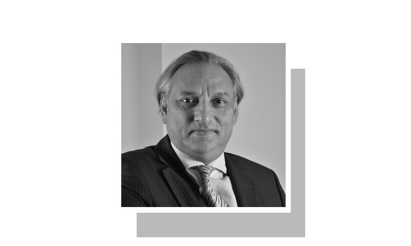 The writer is founder/CEO of Tameer Microfinance Bank and chairman, Pakistan Microfinance Network.