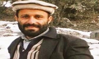 Taliban claim killing of journalist in KP's Tank district