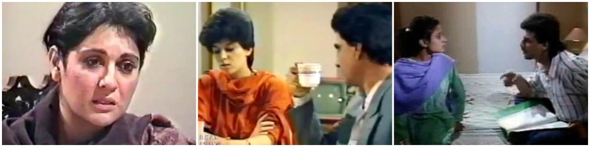 Dramas like Aahat, Dhoop Kinaray and Tanhaiyan bring back fond memories of the golden age of Pakistani TV