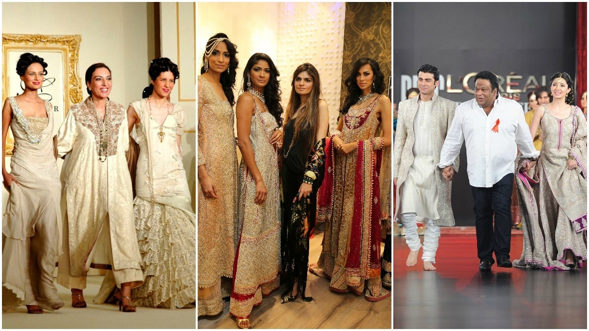 Fashion Pakistan Week Winter/Festive: Here's what's interesting!