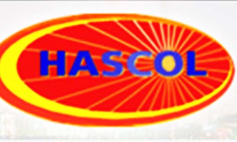 Hascol's market value is about $190 million, putting the 15pc stake at around $28.5m.—Courtesy: Hascol website