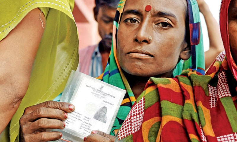 How the Biharis saw through Modi's rhetoric