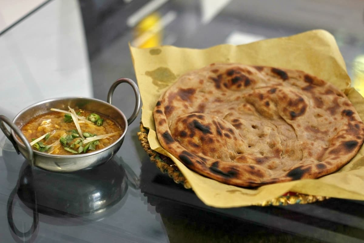 It turned out that Cheema and Chattha's 'paratha daal' has been a breakfast favourite among Islamabad's foodies