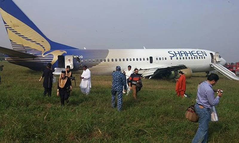 Shaheen Air crash landing: Pilot was under the influence of alcohol, report finds