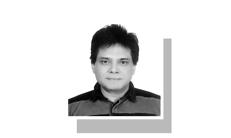 The writer is a business strategist and entrepreneur and has served the Punjab Board of Investment & Trade as Director General.