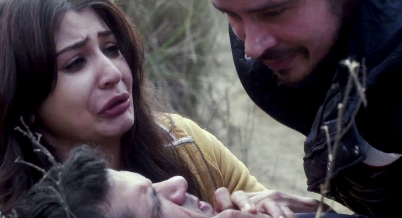 In gritty crime-thrille NH10, Anushka as Meera stumbles across an honour killing, which has serious consequences for her