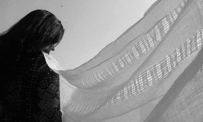 In conversation with my Dupatta