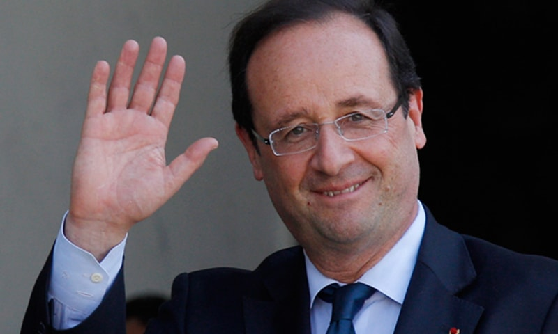 The visit may also see breakthrough in key arms deals like the purchase of Rafale jets.—Reuters/File
