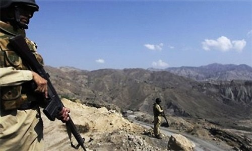 Mehsud Taliban claim responsibility for the attack.—AP/File