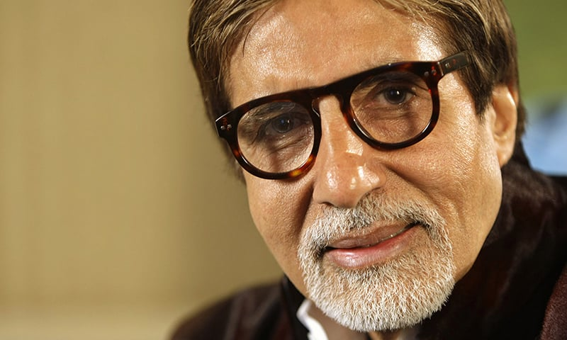 Did you know? Amitabh Bachchan is surviving on 25pc of his liver