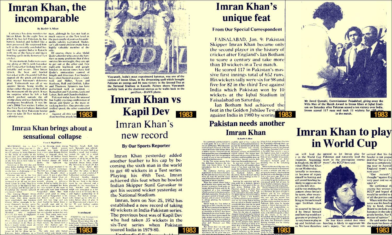 Dawn Archive