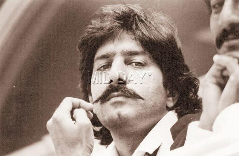 Sarfraz Nawaz (1978).