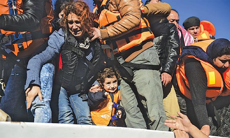 In Sweden, migrants live in fear of arson attacks