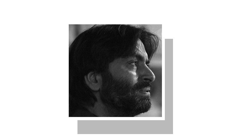 The writer is chairman, Jammu Kashmir Liberation Front (JKLF), based in Srinagar.