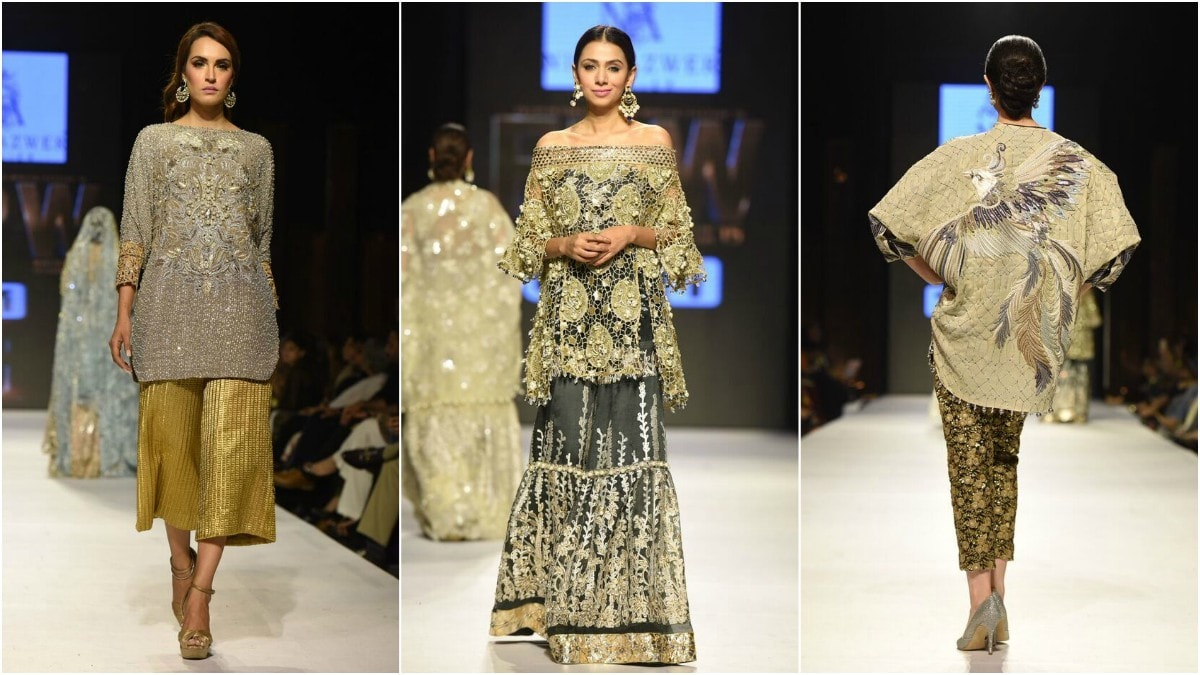 What happened to the quintessential Azwer craftsmanship?