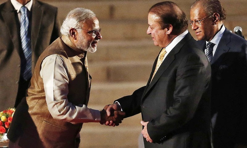 Sharif, Modi had deniable secret meeting in Kathmandu: book