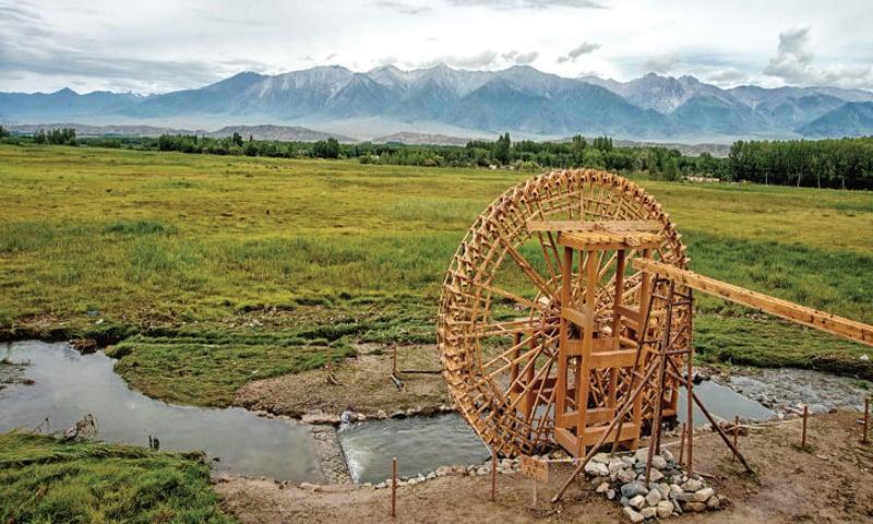 'Xinjiang — a photographer's heaven'