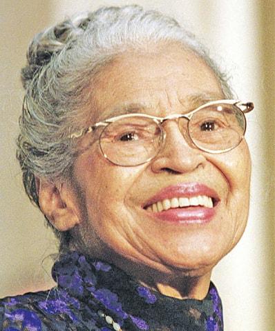 History got the Rosa Parks story wrong - Newspaper - DAWN.COM