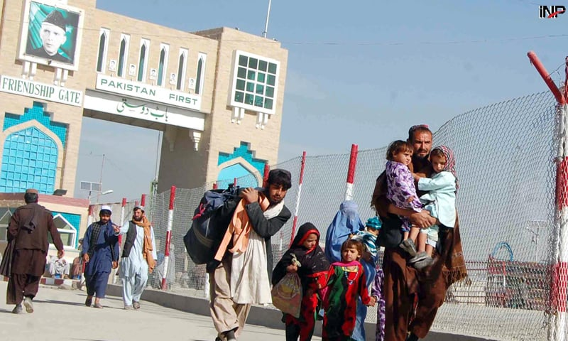 Date of Afghan refugees' return may be extended