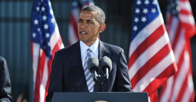 Obama asks Muslims to address extremism