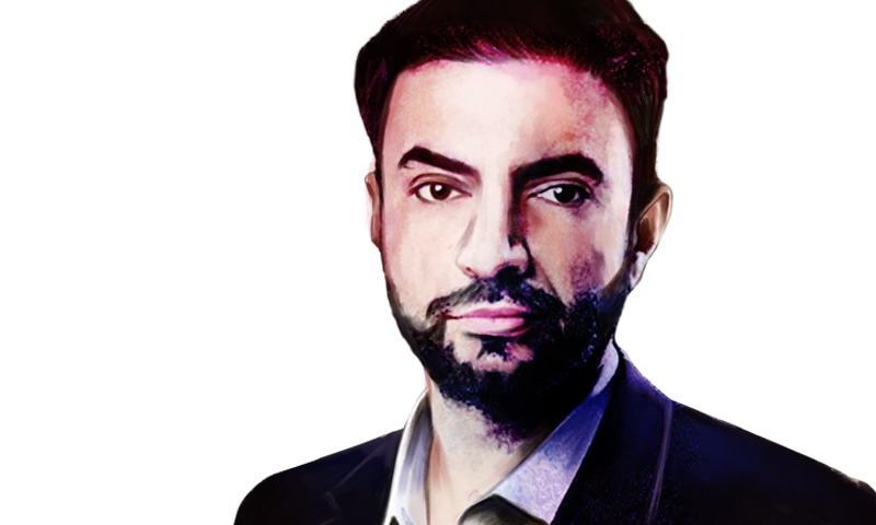 In conversation with Brahamdagh Bugti