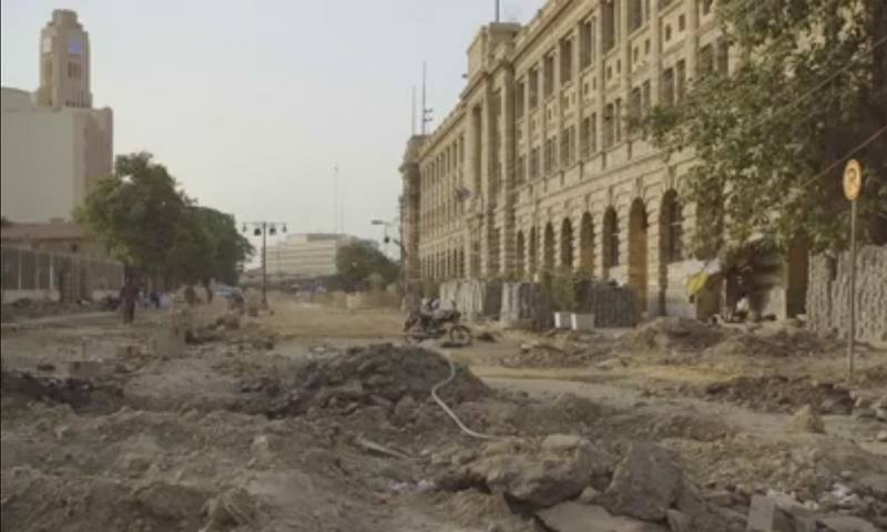 A walk to remember: The miracle revamp of Karachi'