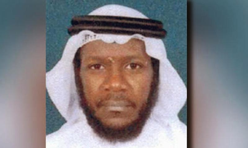 Mustapha al-Hawsawi. — AP