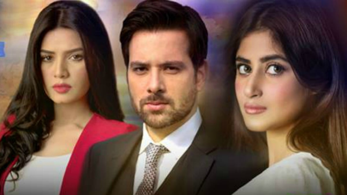 Mikaal Zulfikar is uber-handsome in Tum Mere Kiya Ho but can looks trump a clichéd plot?