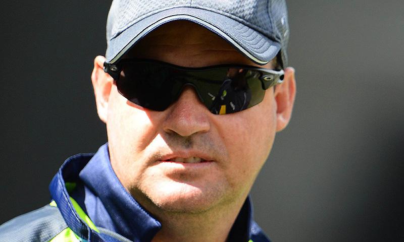 Mickey Arthur named coach for PSL Karachi franchise
