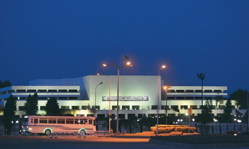 Govt under fire in NA, Senate over lack of progress on NAP