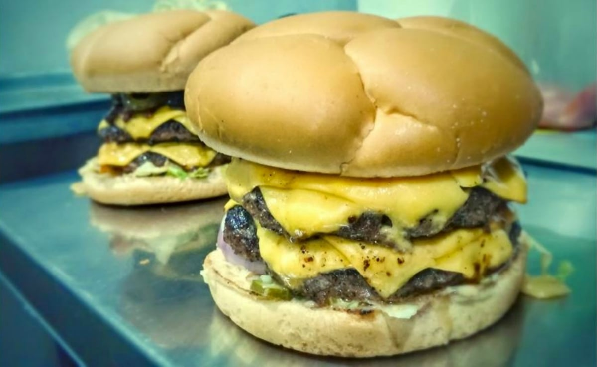 MoB prides itself on making their own burger buns