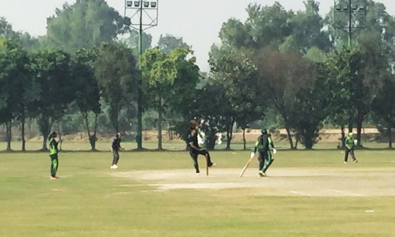 Footprints: Women's cricket centre stage