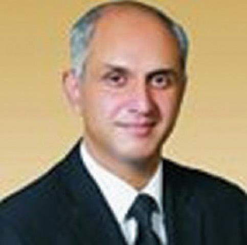 Justice Mohsin Akhtar Kiyani