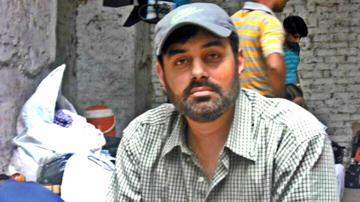 Haiseem is behind films like Dastaan, Aunn Zara, Kuch Pyaar, Aik Nayee Cinderella.