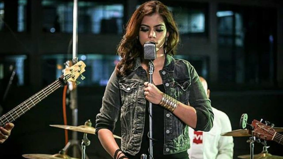 Sara Haider's inspiring new single cements her place amongst Pakistan's rockstar elite
