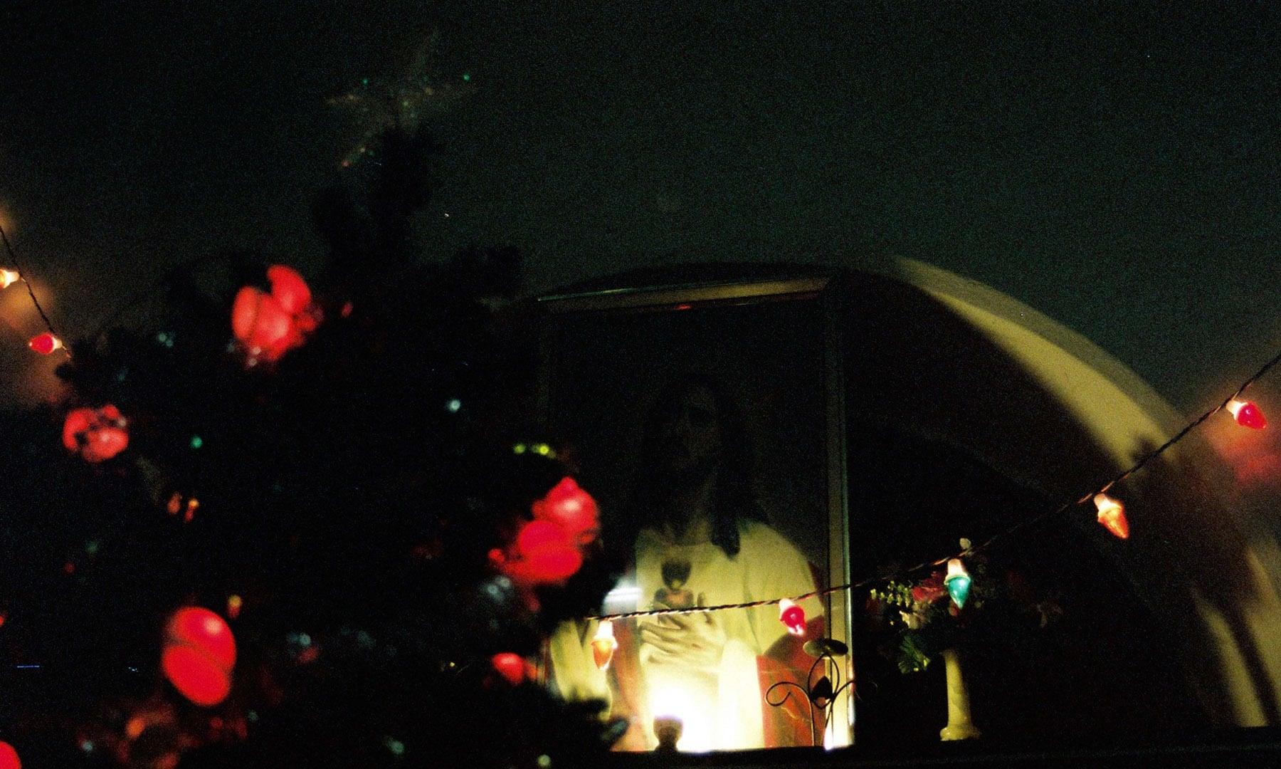 Christmas preparations at Karachi's Bohri bazaar | Stephan Andrew, White Star