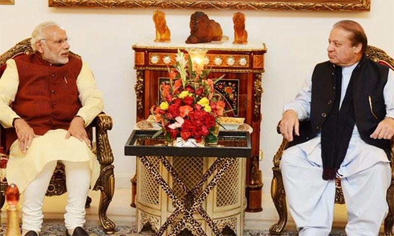 The meeting at Jati Umrah.─ Photo: PM House