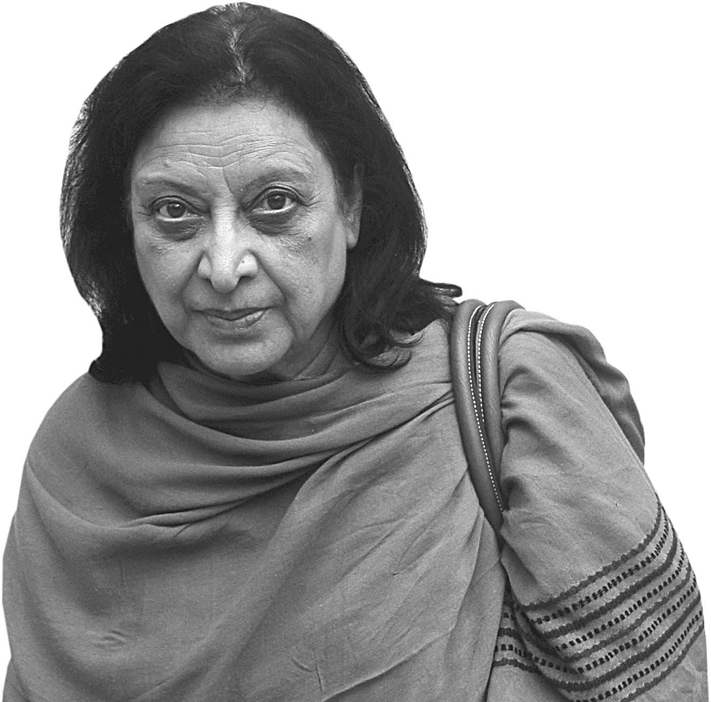 Fehmida Riaz